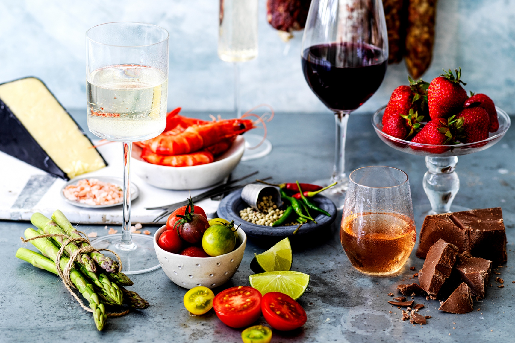 A Guide To Pairing Food Amp Wine Melbourne Food Amp Wine
