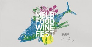 Logo du Food & Wine Festival